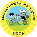USDA summer meal program logo