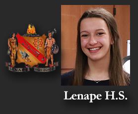 Lenape