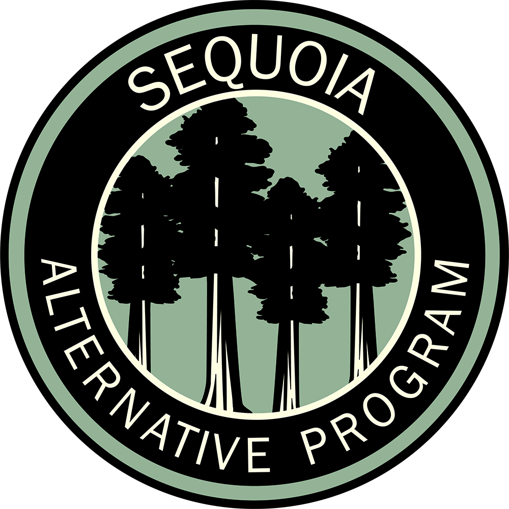 Sequoia Alternative Program Logo