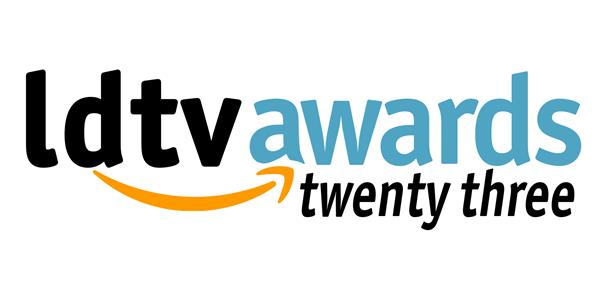 2018 LDTV Awards logo