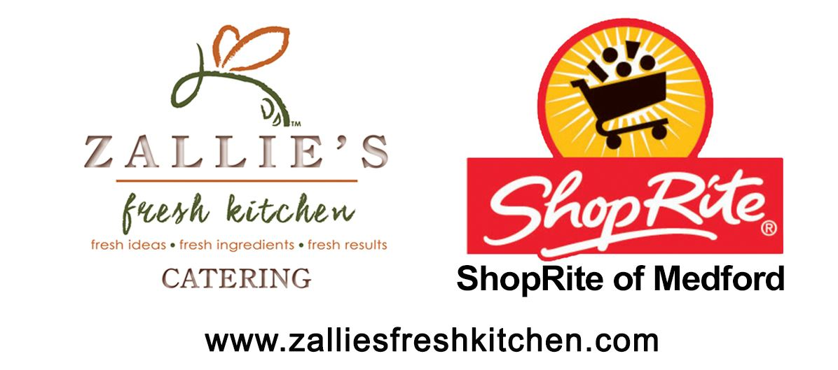 Zallies Fresh Kitchen and ShopRite of Medford
