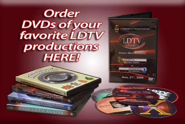 Order DVD Copies