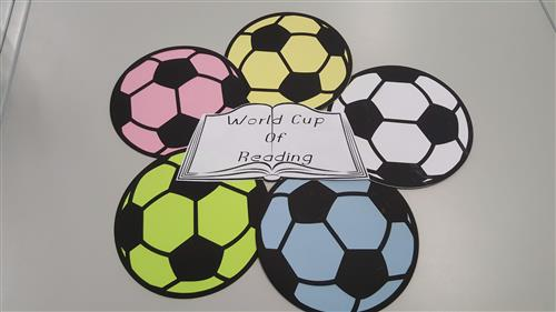 World Cup of Reading