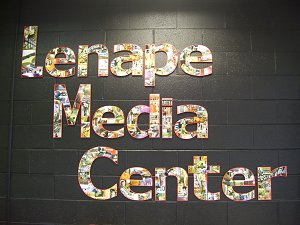 Lenape Media Center