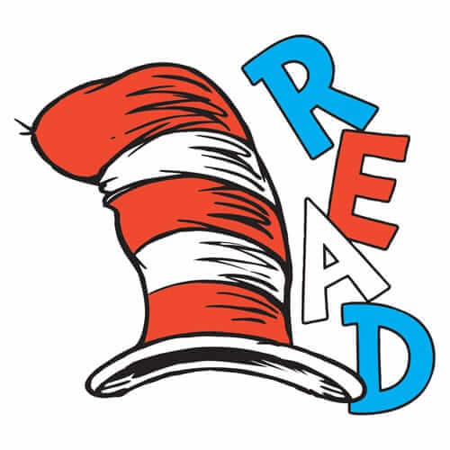 Read Across America - Welcome Evesham 1st Graders!