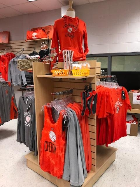 South School Store