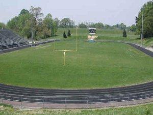 Stadium & Track