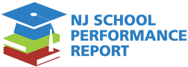 New Jersey School Performance Reports Logo