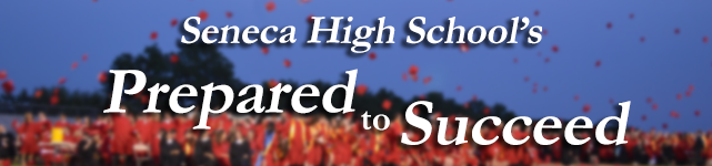 Seneca High School's Prepared to Succeed