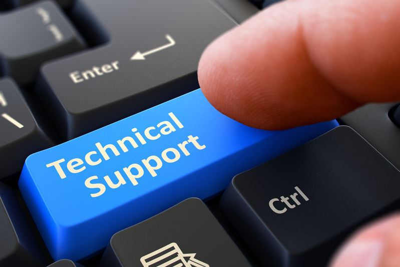 Technology Support