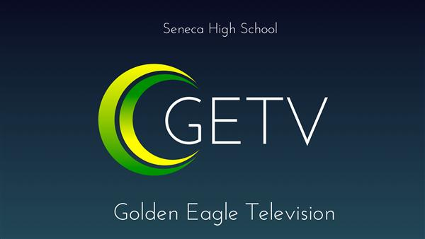 Golden Eagle Television