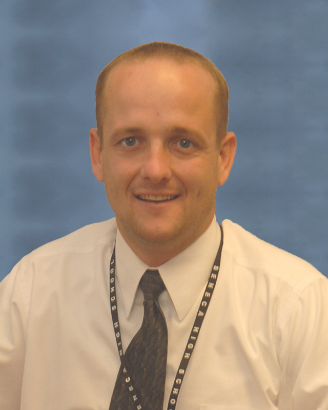 Mr. Brad Bauer