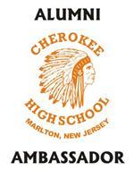 Cherokee Alumni Ambassador