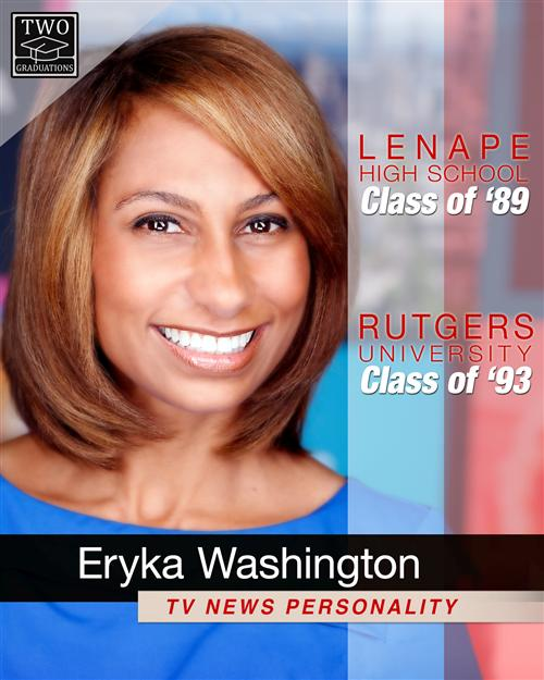 Eryka Washington