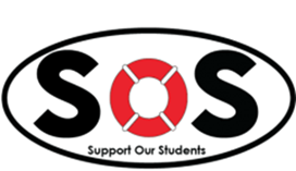 Support Our Students Logo