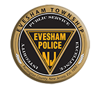 Evesham Township Police Department logo