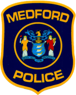 Medford Township Police Department