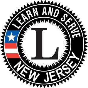 Learn and Serve New Jersey logo