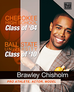Brawley Chisholm