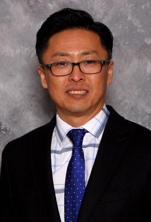 Board Vice President Steve H. Lee