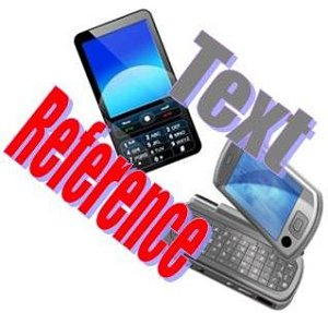 Text Reference