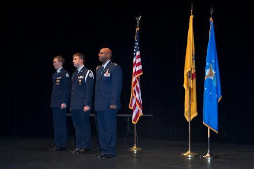 Air Force Jrotc    Af Jrotc Overview